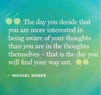 self-awareness 3